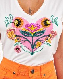 Imagem - Camiseta Hermosa Linda de Morrer