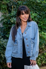 Imagem - Jaqueta Jeans Dress To