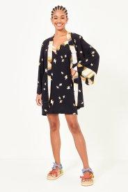 Imagem - Kimono Estampa Raio Dress To