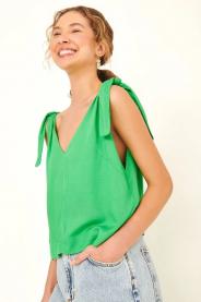 Imagem - Regata Amarração Ombro Dress To