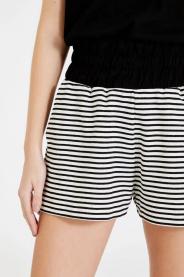 Imagem - Shorts Listrado em Tricot Animale Jeans