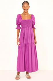 Imagem - Vestido Midi Decote Reto Dress To