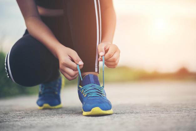 Imagem - Tênis de corrida! Conheça os melhores modelos para a prática de exercícios.