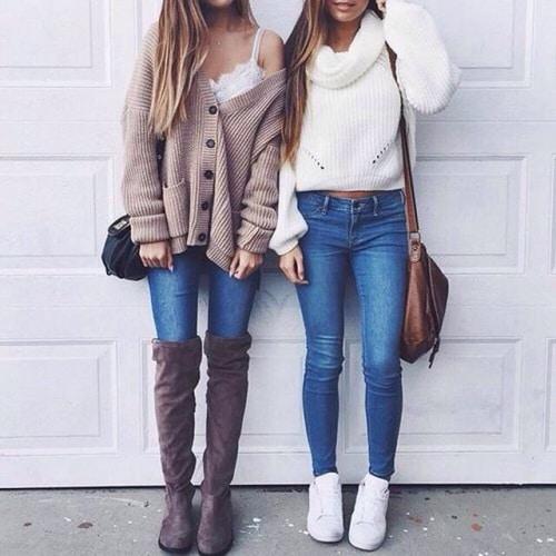 Imagem - Tendência! Dicas de looks para você arrasar no último mês de inverno!