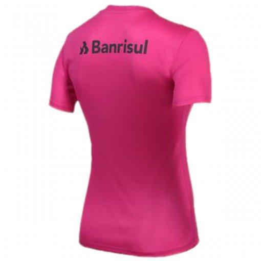 Camisa Internacional Nike Outubro Rosa Feminina