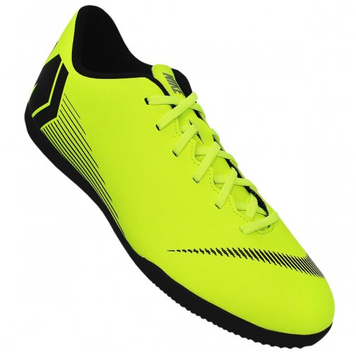save off 14a58 a0dcc CHUTEIRA FUTSAL NIKE MERCURIAL VAPOR 12 CLUB IC