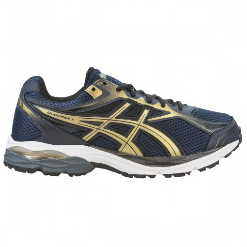 aa935f7f94591 TÊNIS ASICS GEL EQUATION 9 A