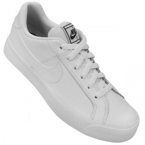 Fashion Nike Schuhe # T7j38 | Damen Nike Court Royale Suede