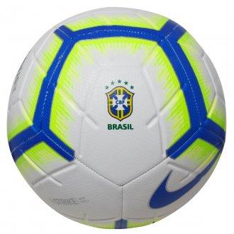 Imagem - BOLA CAMPO NIKE BRASIL STRIKE cód  29SC3577-10010000375 b6abfe0ef89c5