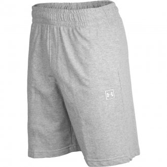 Imagem - BERMUDA MASCULINA UNDER ARMOUR SHT IT TERRY CASUAL