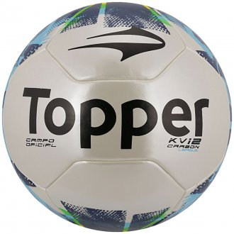 Imagem - BOLA CAMPO TOPPER KV CARBON LEAGUE 2 cód: 74137952-03386085