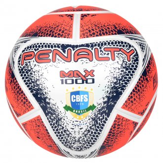 Imagem - BOLA FUTSAL PENALTY MAX 1000 8