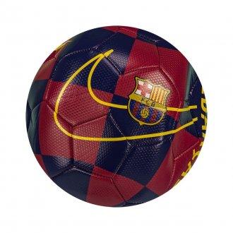 Imagem - BOLA CAMPO NIKE FC BARCELONA PRESTIGE