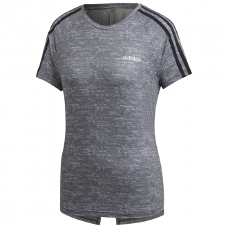 Imagem - CAMISETA ADIDAS DESIGN 2 MOVE 3-STRIPES FEMININA cód: 661DU2071923