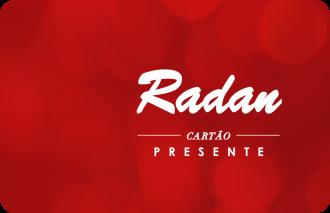 Imagem - Cartão Presente Lojas Radan