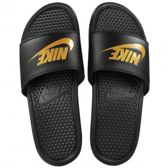 Imagem - CHINELO NIKE BENASSI JUST DO IT cód: 29343880-0161137