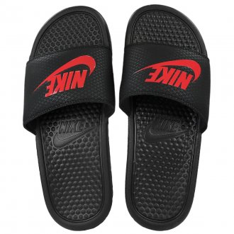 Imagem - CHINELO NIKE BENASSI JUST DO IT cód: 636542910410000353
