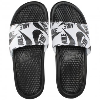 Imagem - CHINELO SLIDE MASCULINO NIKE BENASSI JUST DO IT