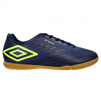 Imagem - CHUTEIRA FUTSAL UMBRO SPEED IV INDOOR cód: 2OF72112.73610000338