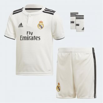 Imagem - MINI KIT ADIDAS REAL MADRID 1