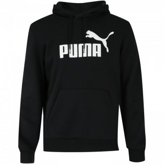 Imagem - MOLETOM PUMA ESSENTIALS HOODY FLEECE MASCULINO