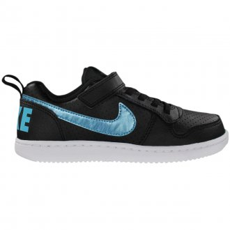 Imagem - TÊNIS INFANTIL NIKE COURT BOROUGH LOW EP