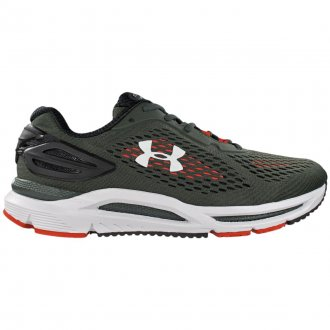 Imagem - TÊNIS MASCULINO UNDER ARMOUR CHARGED 634 SPREAD CORRIDA