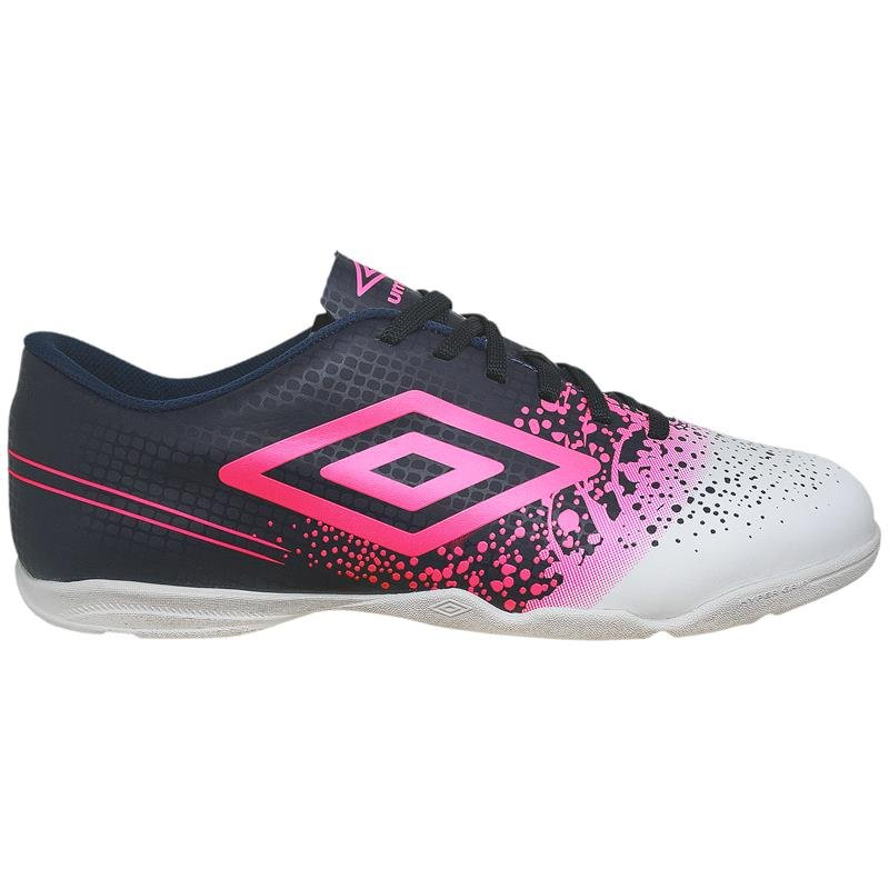 ab31fcaa20 CHUTEIRA FUTSAL UMBRO WAVE INDOOR IN