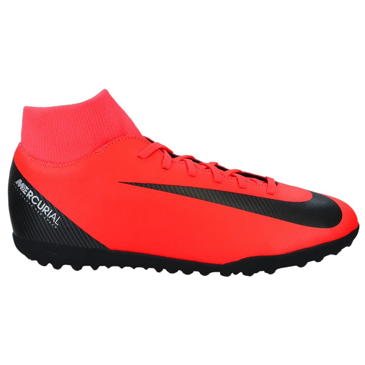7486d4db3e3b7 CHUTEIRA SOCIETY NIKE MERCURIAL CR7 SUPERFLY 6 TF ?