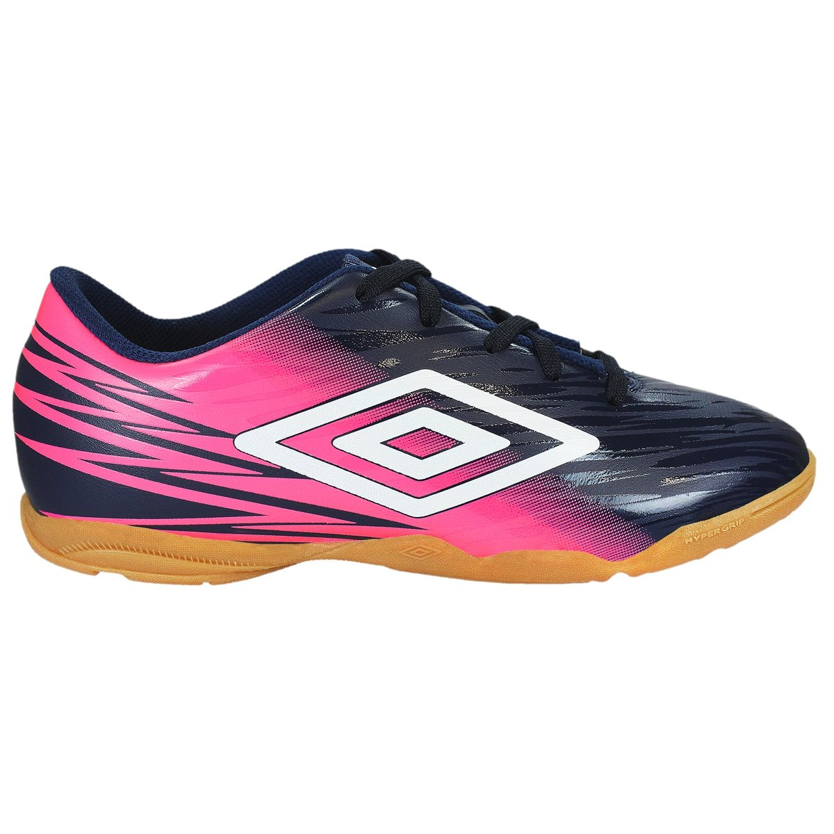 8334476f21 CHUTEIRA FUTSAL UMBRO HIT INDOOR FEMININA IN