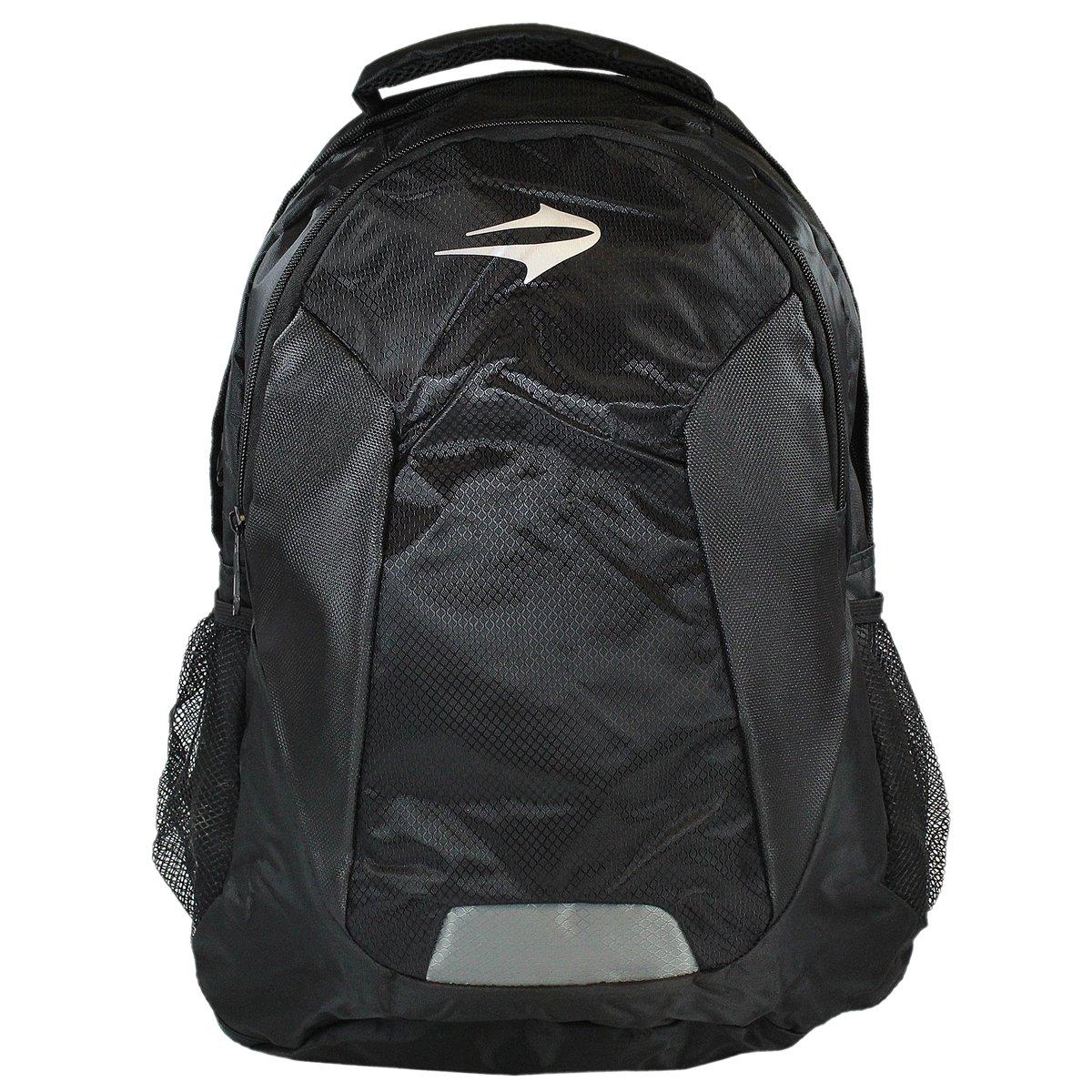 b6cfa8084 MOCHILA TOPPER SPEED 5 - Preto - Compre Agora | Radan Esportes