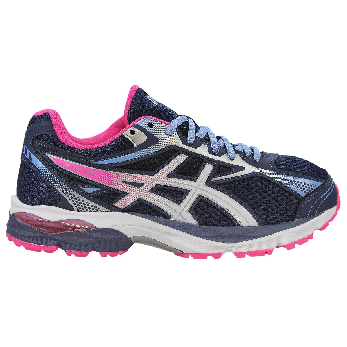 ea28e551b70 TÊNIS ASICS GEL EQUATION 9A FEMININO