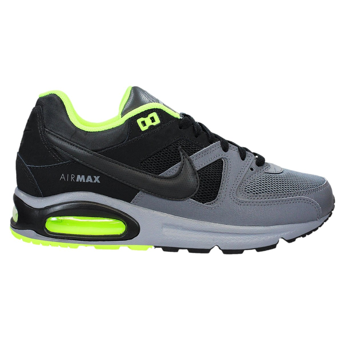 TÊNIS NIKE AIR MAX COMMAND 6132bf6bb5c9c