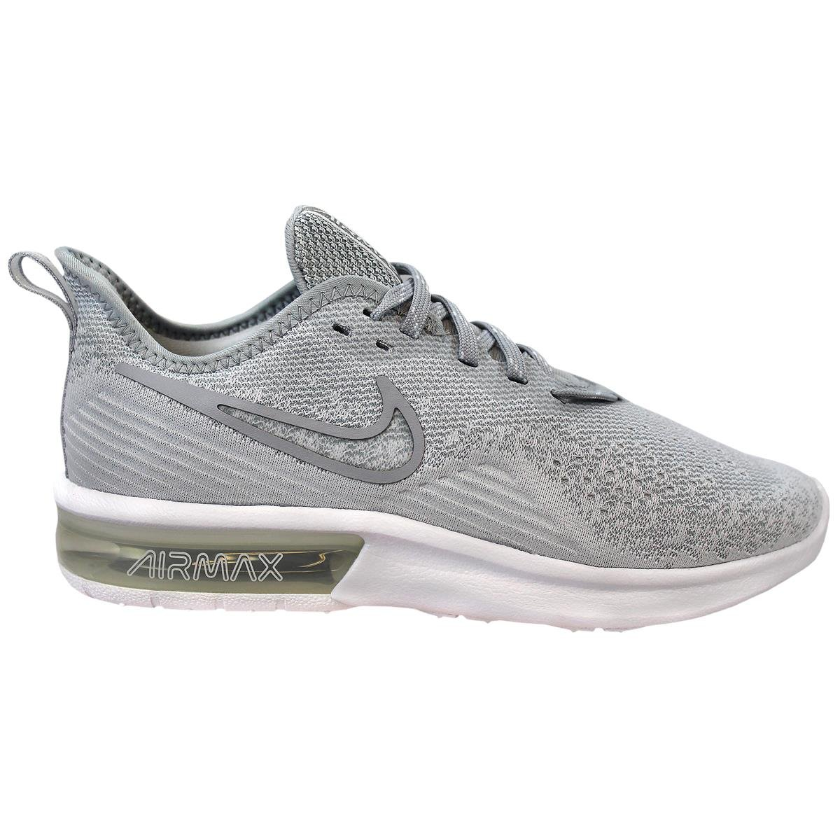 51170dcc592 TÊNIS NIKE AIR MAX SEQUENT 4 FEMININO