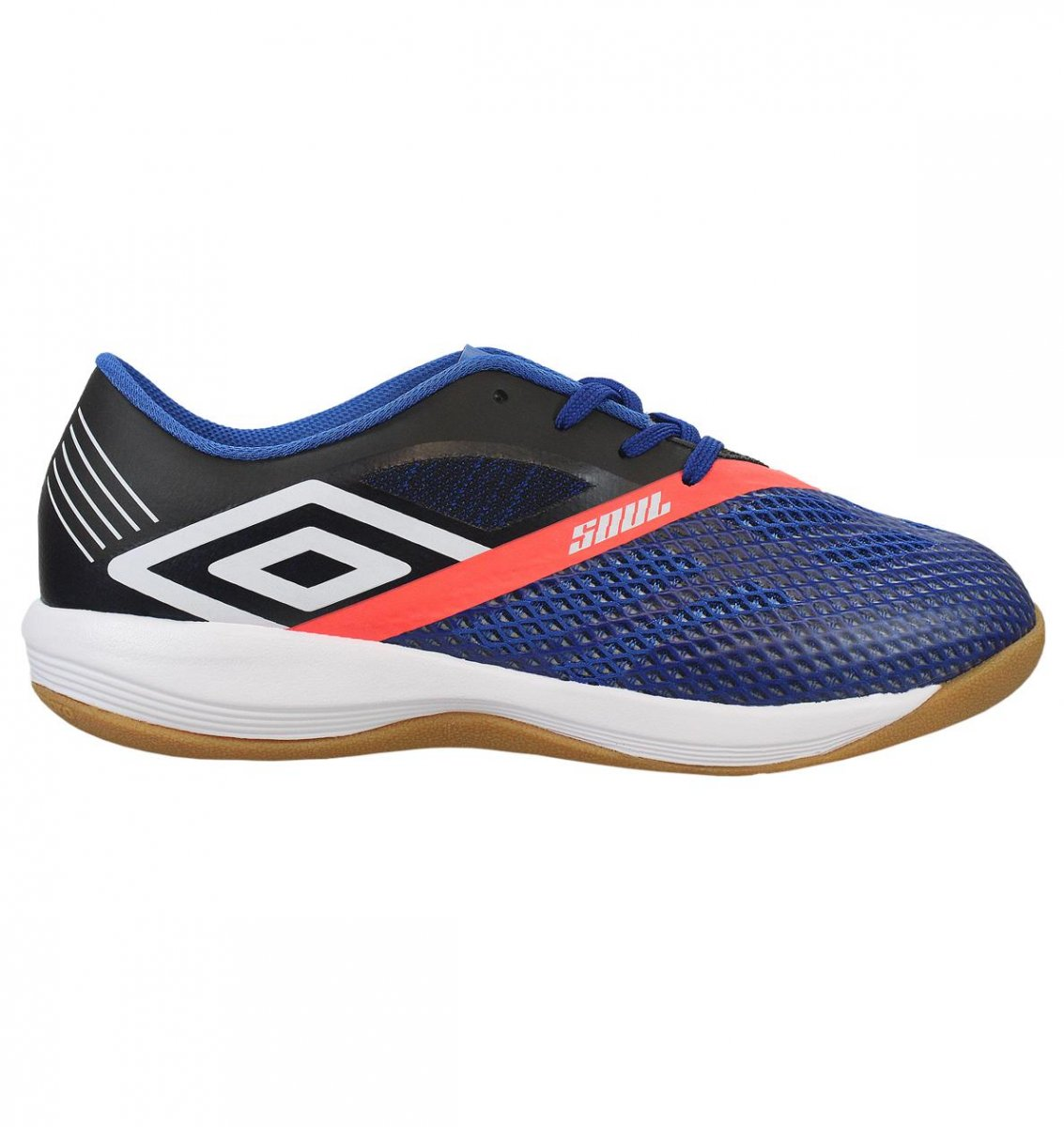 cf8bad6ec7 CHUTEIRA FUTSAL UMBRO SOUL INDOOR IN