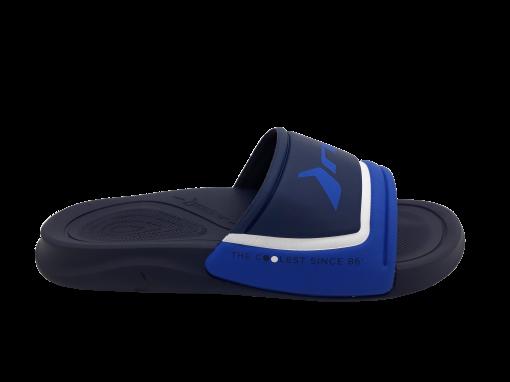 Chinelo Masculino Rider 11307 Slider Azul
