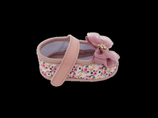 Sapatilha Infantil Keto Baby Menina 001135-169