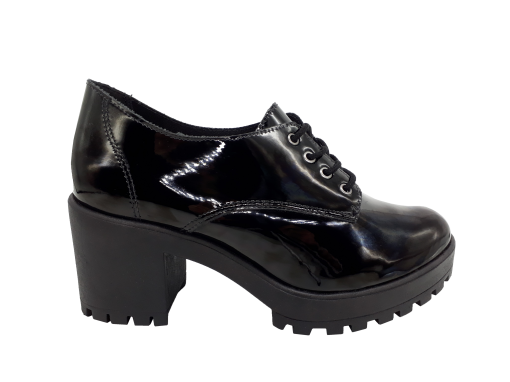Sapato Feminino Ramarim Oxford