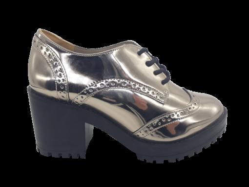 Sapato Feminino Via Marte Oxford