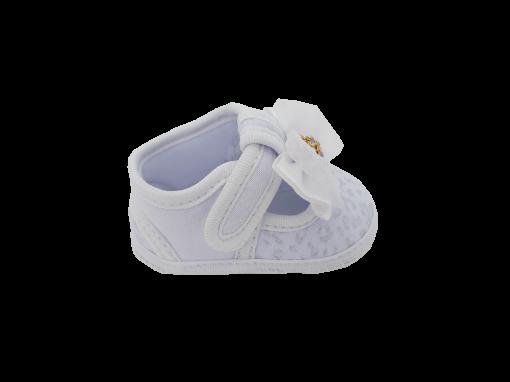 Sapato Infantil Keto Baby Menina 001123-8