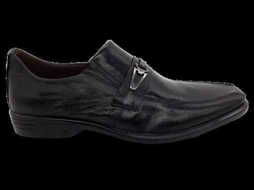 Sapato Social Masculino D'Mazons Preto
