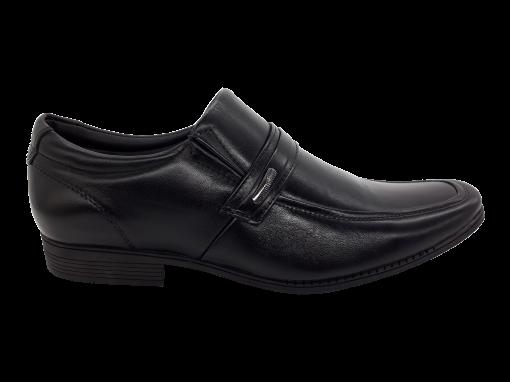 Sapato Social Masculino Pipper Duke Preto