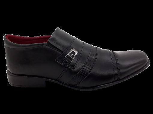 Sapato Social Masculino STX Preto