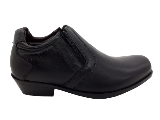 Sapato Masculino Zapattero Country Line em Couro Legítimo 0900