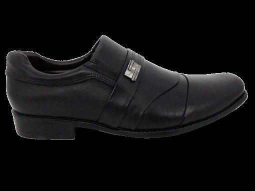 Sapato Zapattero Em Couro Masculino 8116