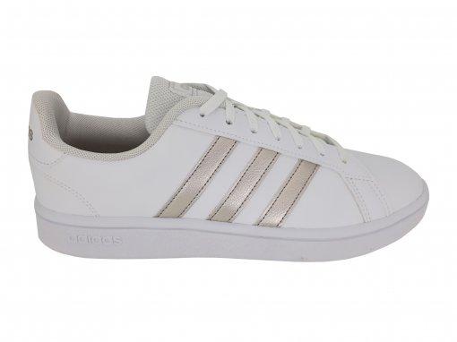 Tênis Feminino Adidas Grand Court Base EE7874
