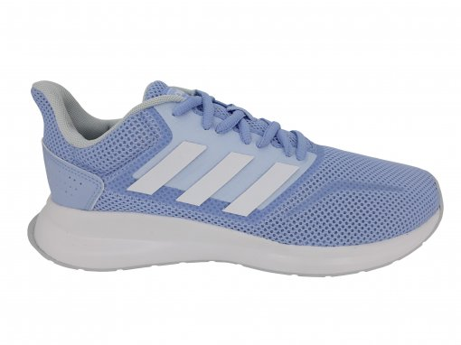 Tênis Feminino Adidas Runfalcon para Corrida