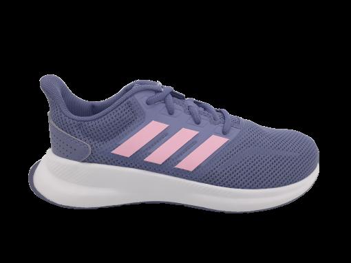 Tênis Infantil Adidas Menina Runfalcon K