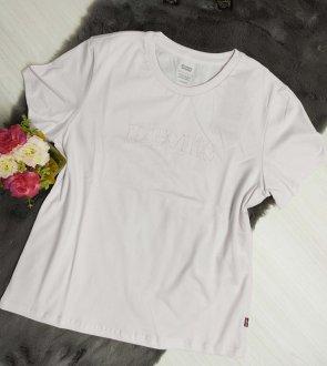 Imagem - Camiseta Levi's The Perfect Tee Feminina LB0012176 - 279196