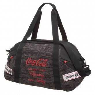 Imagem - Bolsa De Academia Coca Cola Connect 7842026 - 278331